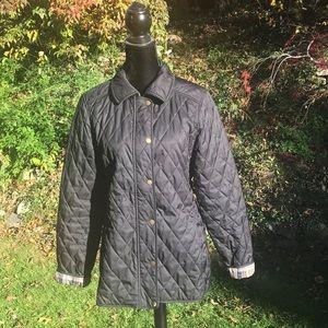 L.L. Bean black jacket